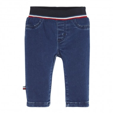 Tommy Hilfiger Kids Jeans neonato by Tommy Hilfiger Junior KN0KN01016-to29
