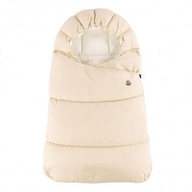 Moncler Sacco panna per neonati by Moncler Kids 9510082-80553079034moncler29