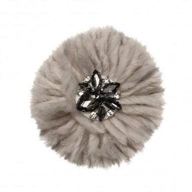 Piccola Ludo Spilla fiore per bambina - Piccola Ludo vigo-002piccolaludo29