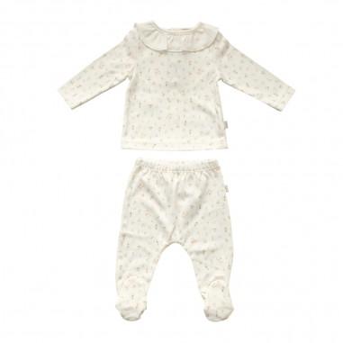 Filobio 2 piece babysuit by Filobio setgioiajs30fpfilobio29