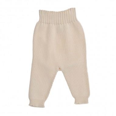 Natura Pura Pantalone neonato cotone organico bb13224-naturapura29