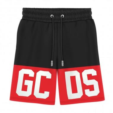 GCDS mini Bermuda Rete Ragazzo - GCDS mini 022510-gcdsmini20