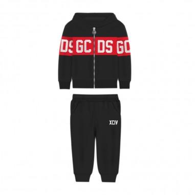 GCDS mini Baby Jogging Outfit - GCDS mini 023939-gcdsmini20
