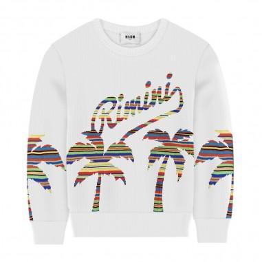 MSGM Rimini Sweater - MSGM 022440-msgm20