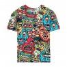 Cartoon T-Shirt - Moschino Kids
