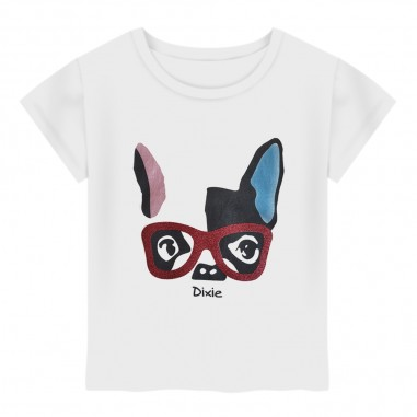 Dixie Kids T-Shirt Ragazza - Dixie Kids mb99030g23-dixiekids20