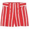 Pantaloni Corti Viscosa Bambina - Monnalisa