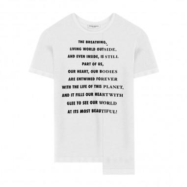Paolo Pecora T-Shirt Parlata Bambino - Paolo Pecora pp2228-paolopecora20