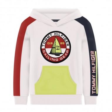 Tommy Hilfiger Kids Boys Sailing Colorblock Hoodie - Tommy Hilfiger Kids kb0kb05676-tommyhilfigerkids20