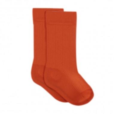 Aventiquattrore Baby Orange Socks - Aventiquattrore a240421-2115-aventiquattrore20