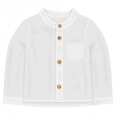 Aventiquattrore Baby Long Sleeve Shirt - Aventiquattrore a240397-2110-aventiquattrore20
