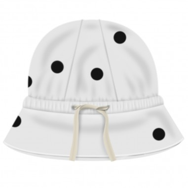Aventiquattrore Baby Dotted Hat - Aventiquattrore a240411-2122-aventiquattrore20