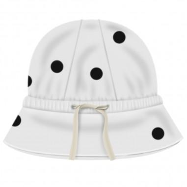 Aventiquattrore Cappello Pois Neonato - Aventiquattrore a240411-2122-aventiquattrore20