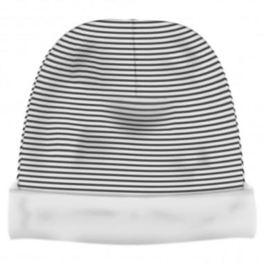 Aventiquattrore Baby Striped Hat - Aventiquattrore a240354-2132-aventiquattrore20