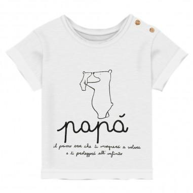 Aventiquattrore Baby Dad T-Shirt - Aventiquattrore a240408-2126-aventiquattrore20