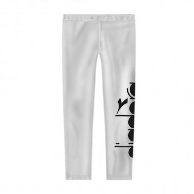 Diadora Girls Lycra Leggings - Diadora 022820-diadora20
