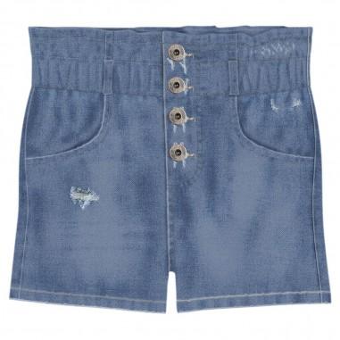 Dixie Kids Girls Jeans Shorts - Dixie Kids rb23f40g23-dixiekids20