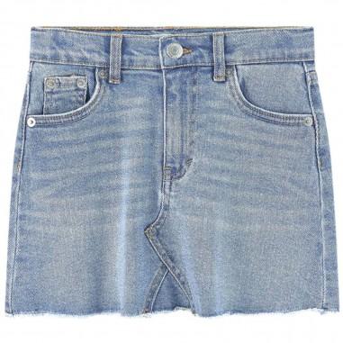 Levi's Girls High Waist Skirt - Levi's lk3e48903e4890-levis20