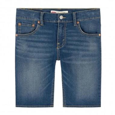 Levi's Bermuda Jeans 511 Ragazzo - Levi's lk8eb0848eb084-cruise-levis20