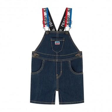 Levi's Salopette Neonato Jeans - Levi's lk6ea9036ea903-levis20