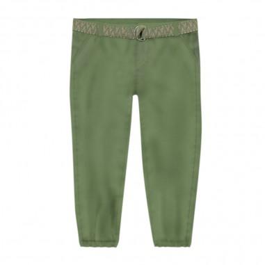 Zhoe & Tobiah Boys Sage Trousers - Zhoe & Tobiah paj2-zhoetobiah20