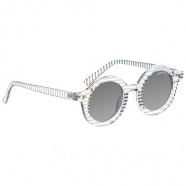 Monnalisa Girls White Sunglasses - Monnalisa 935031-9952-monnalisa20