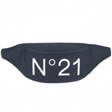 N.21 Kids Black Shoulder Bag - N.21 Kids n214a9-n21kids20