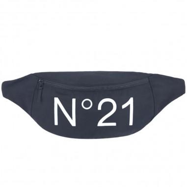 N.21 Kids Borsello Nero - N.21 Kids n214a9-n21kids20