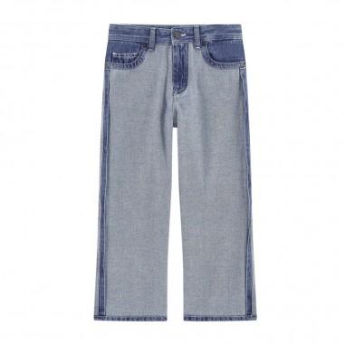 N.21 Kids Jeans Cuciti Bambino - N.21 Kids n2148r-n21kids20