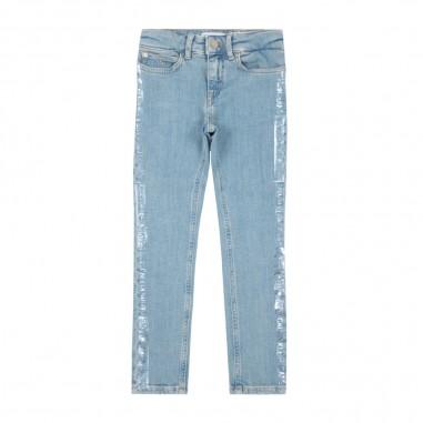 Calvin Klein Jeans Kids Girls Skinny Jeans - Calvin Klein Jeans Kids ig0ig00361-calvinkleinjeanskids20