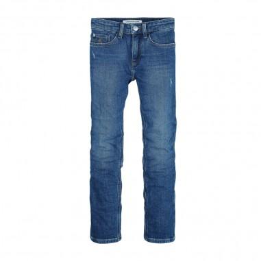 Calvin Klein Jeans Kids Jeans Slim Bambino - Calvin Klein Jeans Kids ib0ib00333-calvinkleinjeanskids20