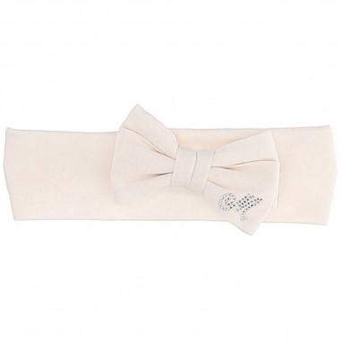 Monnalisa Baby Girls Headband - Monnalisa 395003-0001-monnalisa20