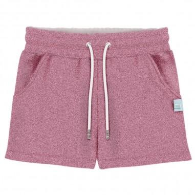 GCDS mini Shorts Lurex Bambina - GCDS mini 022739-gcdsmini20