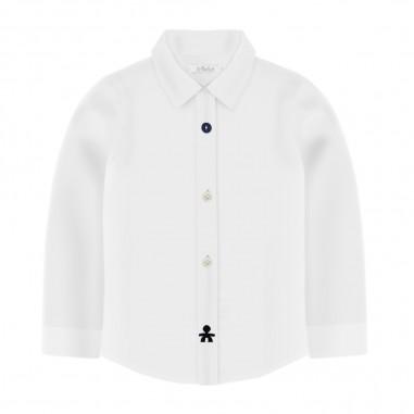 Le Bebé Camicia Neonato Elegante - Le Bebé lbb2522-lebebe20