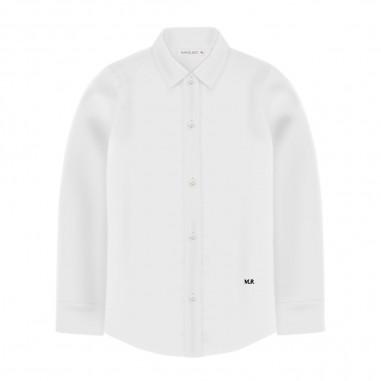 Manuel Ritz Boys White Shirt - Manuel Ritz mr0956-manuelritz20