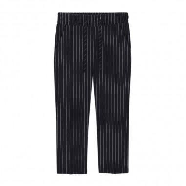 Manuel Ritz Boys Blue Trousers - Manuel Ritz mr0959-manuelritz20