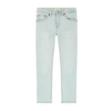 Levi's Jeans 510 Chiaro Bambino - Levi's lk8ea7708ea770-levis20