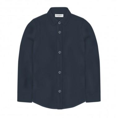 Paolo Pecora Boys Blue Shirt - Paolo Pecora pp2139-blu-paolopecora20