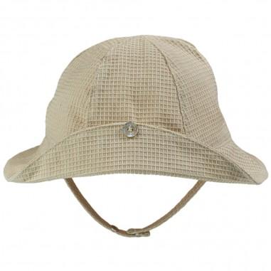 Natura Pura Baby Piquet Hat - Natura Pura 044-naturapura20