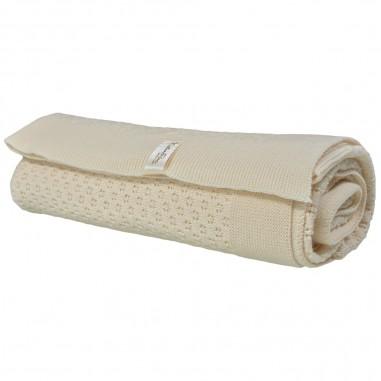 Natura Pura Baby Organic Cotton Blanket - Natura Pura tb002-naturapura20