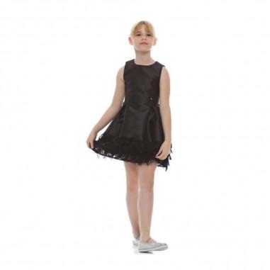 Kocca Girls Black Dress - Kocca ippone-kocca20