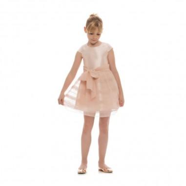 Kocca Girls Pink Dress - Kocca lesidia-kocca20