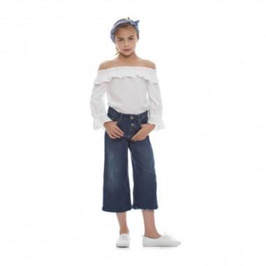 Kocca Pantalone Bambina - Kocca marley-kocca20