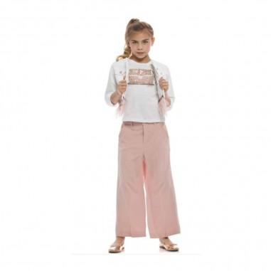 Kocca Pantalone Rosa Bambina - Kocca danuska-kocca20