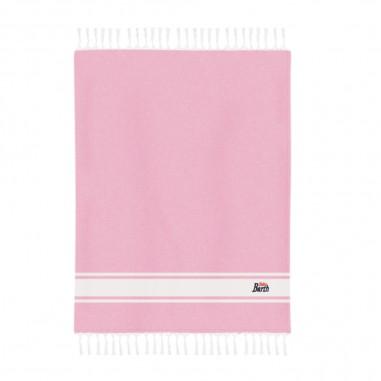 Mc2 Saint Barth Pink Sponge Beach Towel - Mc2 Saint Barth fout008-21-mc2saintbarth20
