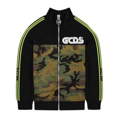 GCDS mini Boys Triacetate Jacket - GCDS mini 25891-gcdsmini30