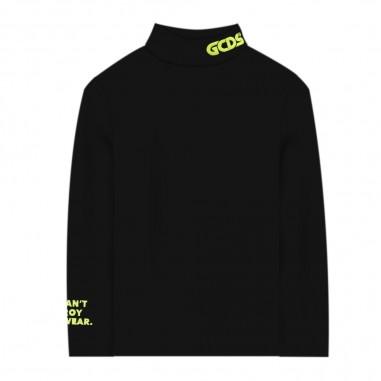 GCDS mini Long Sleeve Unisex T-Shirt - GCDS mini 25783-gcdsmini30
