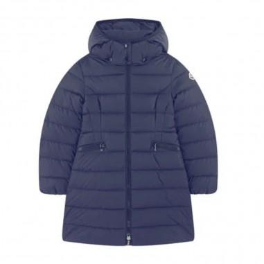Moncler Blue Charpal Jacket - Moncler 1c50210-54155-778-moncler30