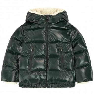Moncler Clentra Jacket - Moncler 1a55610-54amd-882-moncler30