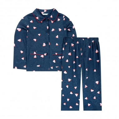 Little Marc Jacobs Girls Pijama - Little Marc Jacobs w18032-littlemarcjacobs30